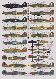 Hawker Hurricane/Sea Hurricane Mk.I, Pt.1 #DKD72074