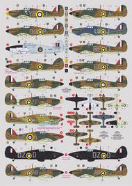 Hawker Hurricane/Sea Hurricane Mk.I, Pt.4 #DKD72078