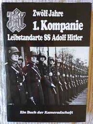DVG   N/A Collection - 1. Kompanie Leibstandarte SS Adolf Hitler DVA2116
