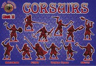 Dark Alliance  1/72 Corsairs Set 1 PAL72043