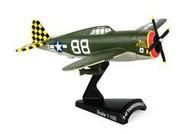 DARON COLLECTIBLES  1/100 P47 Thunderbolt Big Stud Aircraft DWT53592