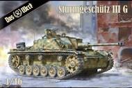 Sturmgeschutz III G - Pre-Order Item* #DW16001