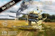 Das Werk  1/35 Mk103 / 38 Flakvierling - Pre-Order Item DW35004