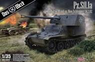 Das Werk  1/35 Pz.Sfl. Ia - 5cm Pak 38 auf gp. Mun Schlepper - Pre-Order Item DW35017