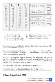 Mitsubishi A6M3 model 22 Reisen #DDMSM48010