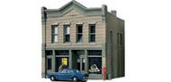 Design Preservation Model  N Roadkill Cafe DPM51200