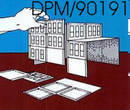 Design Preservation Model  O O Planning Packet DPM90191