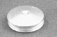 Detail Master Accessories  1/24-1/25 Billet Air Cleaner (2pc) DTM3070