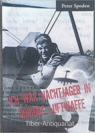 Detlef Monch Verlag   N/A Collection - Ich War Nachtjager in Gorings Luftwaffe DMV3071