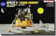 "DML/Dragon Models  1/72 Apollo 11 ""Lunar Landing"" - CSM ""Columbia"" + LM ""Eagle"" - Pre-Order Item DML11002"