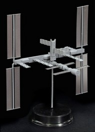 DML/Dragon Models  1/400 International Space Station Phase 2007 (New Tool) DML11024