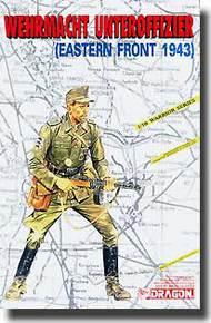 DML/Dragon Models  1/16 Wehrmacht Unterofficer 1943 DML1601