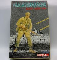 DML/Dragon Models  1/16 Fallschirmjager Monte Cassino DML1603