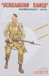 DML/Dragon Models  1/16 Screaming Eagles Normandy 1944 DML1605