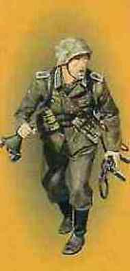 DML/Dragon Models  1/16 German Panzerjager Eastern '44 DML1612