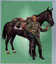 DML/Dragon Models  1/16 German Wehrmacht Cavalry DML1619