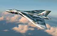 DML/Dragon Models  1/200 Avro Vulcan B2 Jet-Pwd Bomber Ascension Island 30th Anniv Falklands War DML2016