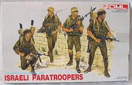 DML/Dragon Models  1/35 Israeli Defense paratrooper DML3001