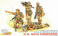 DML/Dragon Models  1/35 Modern US 82nd Airborne Troops DML3006
