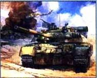Marine Tank Killers Modern #DML3012