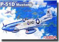 DML/Dragon Models  1/32 P-51D Mustang DML3201