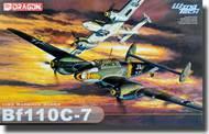 DML/Dragon Models  1/32 Messerschmitt Bf.110C-7 DML3203