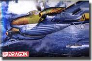 DML/Dragon Models  1/32 Bf.110D-1/R-1 Dackelbauch- Net Pricing DML3207