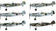 DML/Dragon Models  1/32 Bf.109E-3 Fighter DML3222