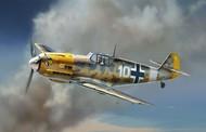 DML/Dragon Models  1/32 Bf.109E-7 Trop Fighter DML3223