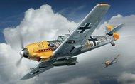 DML/Dragon Models  1/32 Bf-109E/B DML3225