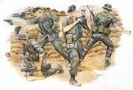DML/Dragon Models  1/35 US Green Berets Vietnam - Pre-Order Item DML3309