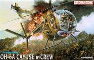 DML/Dragon Models  1/35 OH-6A Cayuse DML3310