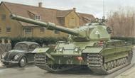 DML/Dragon Models  1/35 British Conqueror Heavy Tank- Net Pricing DML3555
