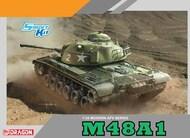 DML/Dragon Models  1/35 M48A1 Smrtkit - Pre-Order Item DML3559