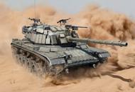 DML/Dragon Models  1/35 IDF M60 Tank w/ERA 50th Anniversary Six-Day War- Net Pricing DML3581