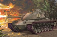 DML/Dragon Models  1/35 M67A2 Flamethrower Tank- Net Pricing DML3584