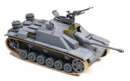 DML/Dragon Models  1/35 Arab StuG III Ausf G Tank 50th Anniversary Six-Day War- Net Pricing DML3601