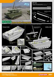 DML/Dragon Models  1/35 M-688 Lance Loader-Transporter DML3607