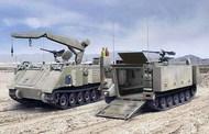 IDF M113 Fitters & Chata'p Field Repair Vehicle (Combo Set) #DML3622