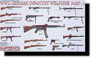 DML/Dragon Models  1/35 German WW II Weapon Infantry DML3809