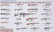 DML/Dragon Models  1/35 Weapons Vietnam War DML3818
