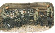 DML/Dragon Models  1/35 German Communication Center DML3826