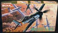 DML/Dragon Models  1/72 Focke Wulf Ta.152H-1- Net Pricing DML5008