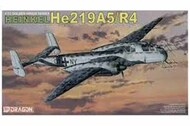 DML/Dragon Models  1/72 Heinkel He.219A-5/R4- Net Pricing DML5041