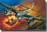 DML/Dragon Models  1/48 Junkers Ju.88P-1 Tank Buster DML5543