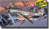DML/Dragon Models  1/48 Collection - Focke Wulf Ta.152C-O DML5548