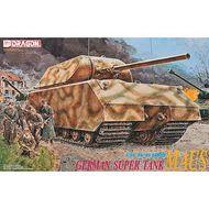 "DML/Dragon Models  1/35 German Super Tank ""MAUS"" - Pre-Order Item DML6007"