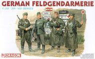 DML/Dragon Models  1/35 German Feldgendarmerie (MPs)- Net Pricing DML6061