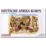 DML/Dragon Models  1/35 German Afrika Korps DML6063