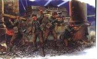 DML/Dragon Models  1/35 Nachtjager Snipers Berlin 1945 DML6089